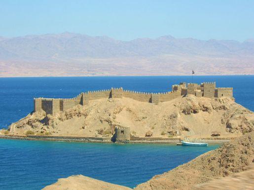 800px-Aqaba_Castle